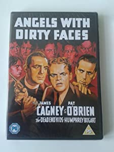Angels With Dirty Faces [1938] [DVD]