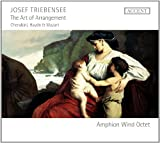 echange, troc Triebensee, Amphion Wind Octet - Art of Arrangement