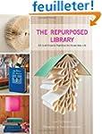 The Repurposed Library: 33 Craft Proj...