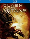 Clash of the Titans (Limited Edition SteelBook) (Bilingual) [Blu-ray]