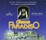 SOUNDTRACK/CAST ALBU - CINEMA PARADIS...