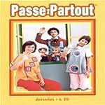 PASSE-PARTOUT V1 (Version fran�aise)