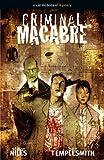 Criminal Macabre: A Cal McDonald Mystery (Dark Horse Comics Collection) Steve Niles