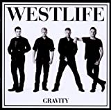 Gravity by Westlife (2010) Audio CD