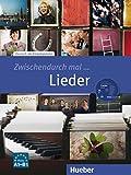 Zwischendurch Mal: Zwichendurch Mal...Lieder - Kopiervorlagen Und Audio-CD