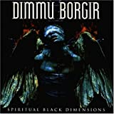 Spiritual Black Dimensions thumbnail