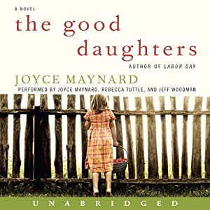 The Good Daughters Audiobook