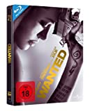 Image de Wanted Steelbook [Blu-ray] [Import allemand]