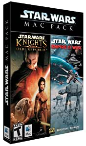 Star Wars Mac Pack - Standard Edition