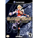 Bloody Roar: Primal Furyby Activision