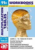 11+ Multiplication Tables (11+ Maths for Sats)