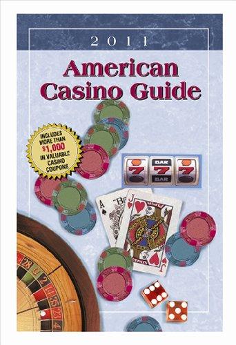 American Casino Guide 2011 Edition