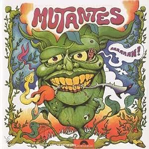 Os Mutantes - Jardim Eletrico - Amazon.com Music