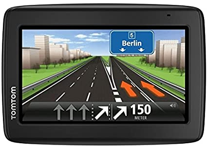 Tomtom - Start 20 M Europe 45 4,3'' GPS Noir (Produit Import)