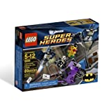 Catwoman Catcycle City Chase LEGO® DC Universe Super Heroes Set 6858