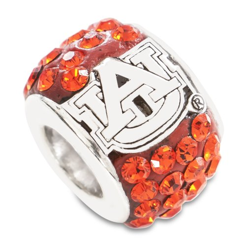NCAA Auburn Tigers Premier Bead at Amazon.com