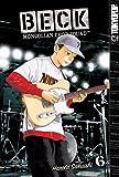 BECK:Mongolian Chop Squad Volume 6 (Beck: Mongolian Chop Squad (Tokyopop))