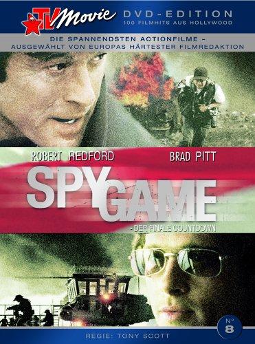 Spy Game - Der finale Countdown - TV Movie Edition