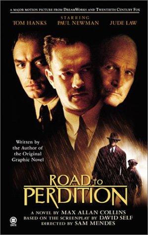 Road to Perdition, Max Allan Collins