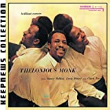 Brilliant Corners [Keepnews Collection]by Thelonious Monk