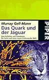 Das Quark und der Jaguar. (349222296X) by Gell-Mann, Murray