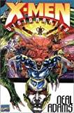 The Neal Adams Collection (X-Men Visionaries) (0785101985) by Thomas, Roy