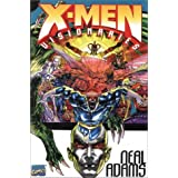 The Neal Adams Collection (X-Men Visionaries) ~ Roy Thomas