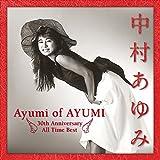 Ayumi of AYUMI~30th Anniversary All Time Best