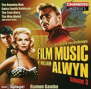 Musiques De Films (bof)