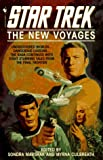 The New Voyages (Star Trek) (0553246364) by Sondra Marshak