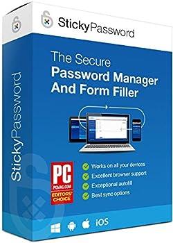 Lifetime License to Sticky Password Premium Software