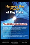 img - for Harness the Power of Big Data The IBM Big Data Platform book / textbook / text book
