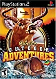 Cabelas Outdoor Adventures 2006 - PlayStation 2