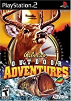 Cabela's Outdoor Adventure 2006 - PlayStation 2