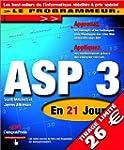 ASP 3 - S�lection Campus