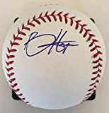 Bryce Harper signed autographed Rawlings Official Authentic MLB Baseball w/COA