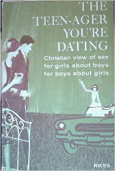popular christian dating books for young