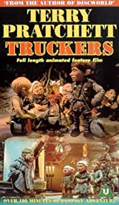 Truckers [VHS] (1992)