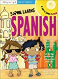 img - for Sophie Learns Spanish (Language Learners) book / textbook / text book