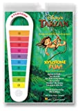 Disney's Tarzan (0634003356) by Collins, Phil