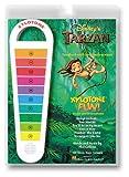 Disney's Tarzan (0634003356) by Collins, Phil