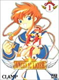 echange, troc Clamp - Angelic Layer, tome 1
