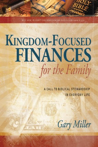 Kingdom-Focused Finances for the Family (Personal And Family Finance compare prices)