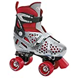 Roller Derby Kinder Rollschuhe Trac Start Boy's verstellbarer Roller Skate