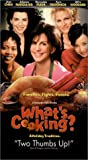 echange, troc What's Cooking [VHS] [Import USA]