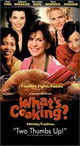 What's Cooking [Import]