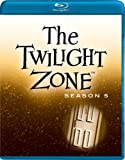 The Twilight Zone: Season 5 [Blu-ray]