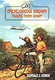 Encyclopedia Brown Tracks Them Down (0525672141) by Sobol, Donald J.