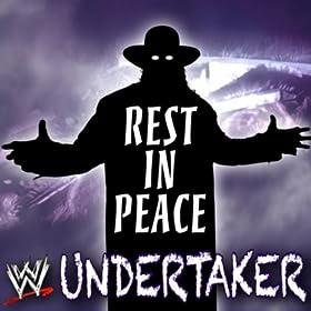 Amazon.com: Rest In Peace (Undertaker): WWE & Jim Johnston: MP3