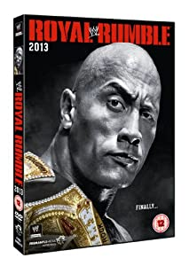 WWE: Royal Rumble 2013 [DVD]